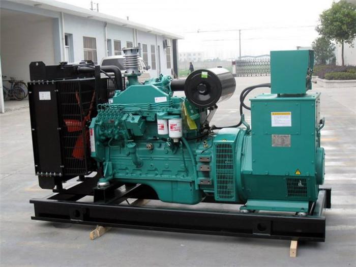 康明斯发电机所具有的一些优点介绍