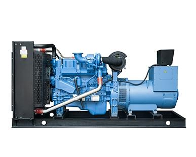 440kw玉柴发电机组