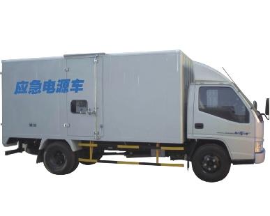 应急能源车
