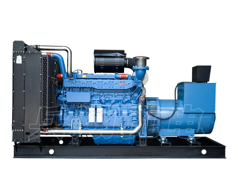 750KW玉柴发电机组