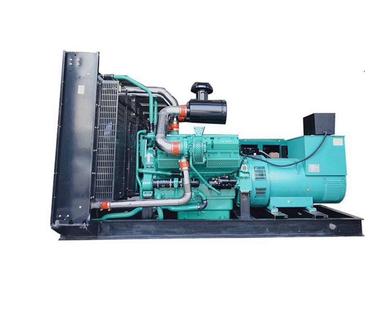 300kw申动柴油发电机组